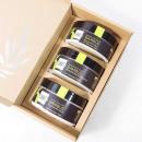 hurtownia Artykuly drogeryjne & kosmetyki: Zestaw Bambus (peeling, balsam, masło) 1szt