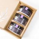 hurtownia Artykuly drogeryjne & kosmetyki: Zestaw Jagody Acai (peeling, balsam, masło) 1szt