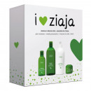 Ziaja Set of face and body cosmetics Olive