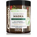 Ziołowa maska z dodatkiem henny - NEUTRALNA 250ml