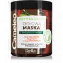 Herbal mask with henna - RED 250ml