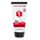 REVITANUM Antivirales Gel zur Desinfektion 150ml