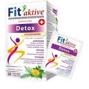 FIT TEA - FIT ACTIVEDETOX 20pcs x 2g