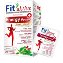 FIT TEA - FIT ACTIVEENERGY POWER 20 pcs. x 2g