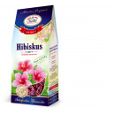 NATURAL FRUIT TEA HIBISCUS MALWA FLOWER