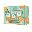 Face Care FRESH JUICE Orange Gift Set