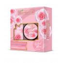 Body Care SUPER SKIN DIET Rose gift set