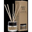 groothandel Huisgeuren/parfums: GEURDIFFUSER Parfums voor binnen: Muskus - ...