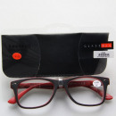 groothandel Consumer electronics: HANG ON leesbril, sterkte 1.00 - 3 x bruin-zwart ,