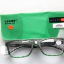 groothandel Consumer electronics: HANG ON leesbril, sterkte 1.00 - 3 x groen-demi ,