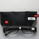 groothandel Consumer electronics: HANG ON leesbril, kleur zwart sterkte +1.00