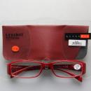groothandel Consumer electronics: HANG ON leesbril, kleur burgundy sterkte +1.00