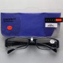 groothandel Consumer electronics: HANG ON leesbril, kleur bruin / demi sterkte +1.00