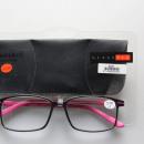 groothandel Consumer electronics: HANG ON leesbril, sterkte 1.00 - 3 x zwart-paars ,