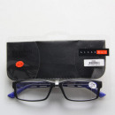 groothandel Consumer electronics: HANG ON leesbril kleur zwart-rood sterkte +3.00 in