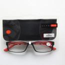 groothandel Consumer electronics: HANG ON leesbril, kleur zwart-wit sterkte +1.00