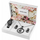 Excellanc watch set / gift set with ladies watch i
