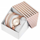 Excellanc Uhrenset / Geschenkset bestehend aus Dam