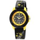 Q&Q children's watch with plastic strap