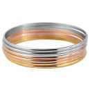 wholesale Jewelry & Watches: Accent stainless steel bangles