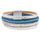 Cham Cham Fashion Jewelry Bracelet with Magnetic L