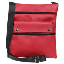Imitation leather bag, color: 4