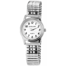Excellanc ladies watch with metal strap
