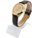 ingrosso Ufficio: Piccoli orologi basamento, trasparente (senza ...