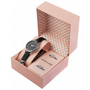 wholesale Jewelry & Watches: Excellanc ladies watch in a set with charms for wa