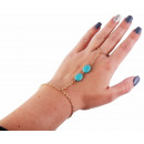 wholesale Jewelry & Watches: Metal chain bracelet, color: 2