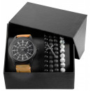 Alain Miller/Excellanc Uhrenset / Geschenkset best