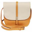 Imitation leather bag, color: 2