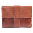 Leonardo Verrelli women's wallet made of real