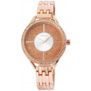 Excellanc ladies watch with metal band, color: 1