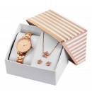 Excellanc Uhrenset / Geschenkset bestehend aus ein