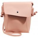 Ladies handbag, 21.5 x 21 x 7 cm, color: 3