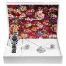 wholesale Jewelry & Watches: Excellanc gift set with ladies watch, necklace and