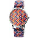 Excellanc drawstring watch, color: 8
