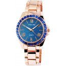 Excellanc ladies watch with metal band, color: 3