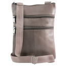 Steinmeister real leather bag, color: 8