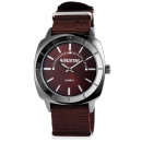 wholesale Watches: Aerostar watch with fabric strap