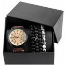 grossiste Bijoux & Montres: Alain Miller / Coffret de montres Excellanc / coff