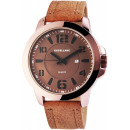 wholesale Jewelry & Watches: Excellanc men's watch with leather ...