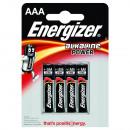 Energizer Alkaline Power Rundzellen