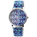 Excellanc drawstring watch, color: 7