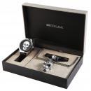 Excellanc Uhrenset / Geschenkset bestehend aus Her