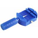 grossiste Accessoires & Pièce détachée: Raccourcisseur de bracelet en plastique, couleur: