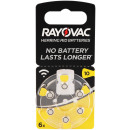 Varta batteries, design: H10