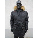 Men's Parka COLOGNE