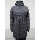 wholesale Coats & Jackets: Ladies quilted coat EATING